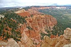Bryce Canyon Rainbow Point 7 Stock Photography