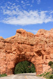 Bryce Canyon Red Canyon Utah Stock Photography
