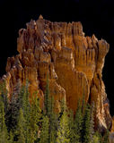 Bryce Canyon Rock Formation Royalty Free Stock Images