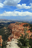 Bryce Canyon. Stock Image