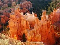Bryce Canyon Sunrise Stock Images