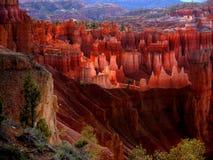 Bryce Canyon Sunrise Royalty Free Stock Photography