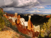 Free Bryce Canyon Sunset Stock Images - 92522804