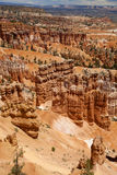 Bryce Canyon - Sunset Point Royalty Free Stock Photos
