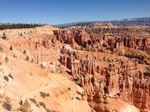 Bryce Canyon. 2014 trip Stock Photo