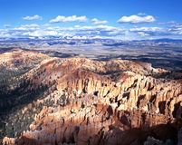 Bryce Canyon, USA. Stock Photo