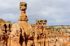 Bryce canyon, ut Stock Photo