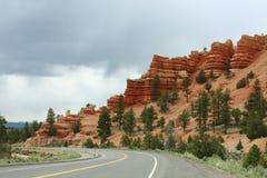 Bryce Canyon, Utah Royalty Free Stock Photos