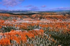 Bryce Canyon - Utah Royalty Free Stock Photo