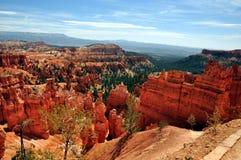 Bryce Canyon Utah Fotos de archivo libres de regalías