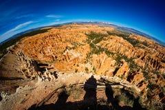 Bryce Canyon Utah royalty free stock photography