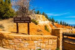 Bryce Canyon Utah Royalty Free Stock Image