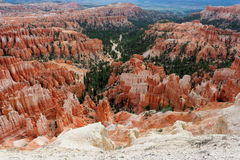 Bryce Canyon, Utah, Etats-Unis Photos stock