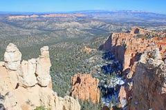 Bryce Canyon, Utah Stock Images
