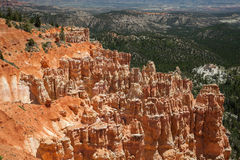 Bryce Canyon, Utah Royalty Free Stock Images