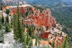 Bryce Canyon, Utah, los E.E.U.U. Imagen de archivo libre de regalías