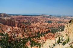 Bryce Canyon, Utah Royalty Free Stock Images