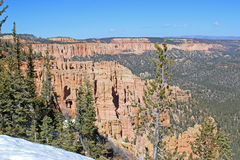 Bryce Canyon, Utah Stock Photo