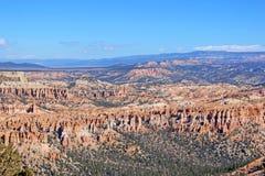 Bryce Canyon, Utah Royalty Free Stock Photo