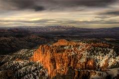 Bryce Canyon Utah Stock Image