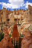 Bryce Canyon Utah US royalty free stock photo