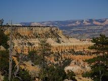 Bryce Canyon in Utah, USA Stockfoto