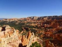 Bryce Canyon in Utah, USA lizenzfreie stockfotografie