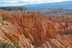 Bryce Canyon; Utah; Usa; Stock Photo