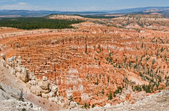 Bryce Canyon, Utah, USA Stock Photo