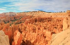 Bryce Canyon Utah USA. Beautiful Landscape of Bryce Canyon National Park royalty free stock photography