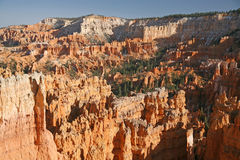 Bryce Canyon , Utah, USA Royalty Free Stock Image