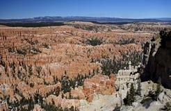 Bryce Canyon, Utah, USA Royalty Free Stock Image