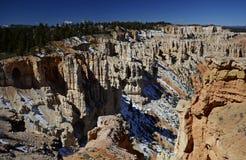Bryce Canyon, Utah, USA Stock Photos