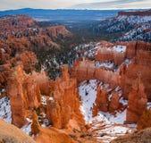 Bryce Canyon View arkivfoto