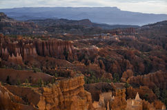 The Bryce Canyon Stock Photo