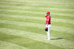 Bryce Harper Royalty Free Stock Photography