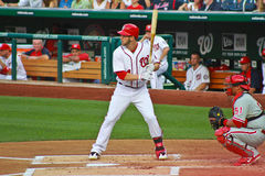 Bryce Harper Washington Nationals Stock Photography
