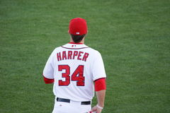 Bryce Harper Stock Photos