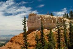 bryce jar Utah Fotografia Royalty Free