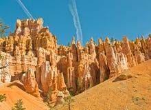Bryce Jar, Utah, USA Zdjęcie Royalty Free