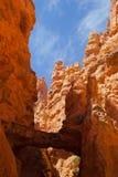 bryce jaru formacj skała Obraz Stock