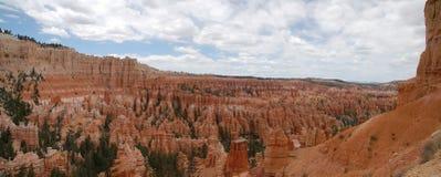bryce jaru panorama Obraz Stock