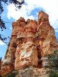 bryce jaru park narodowy fotografia royalty free