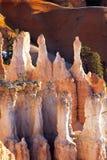 bryce jaru park narodowy Utah Obrazy Royalty Free