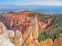 bryce jaru park narodowy Utah obrazy stock