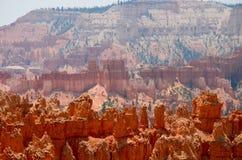 bryce kanion Utah fotografia royalty free