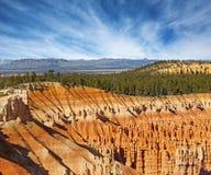 bryce kanion Utah Obrazy Royalty Free