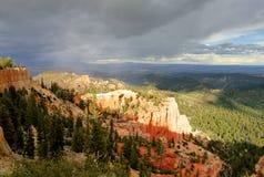 bryce kanion Utah Fotografia Stock