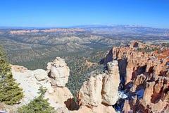 bryce kanion Utah Zdjęcia Stock