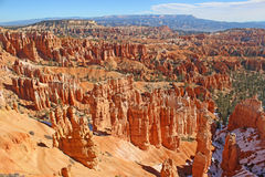 bryce kanion Utah Obraz Royalty Free